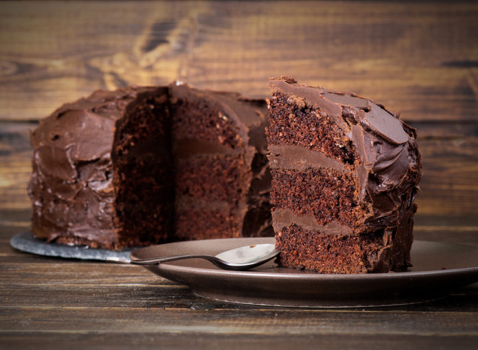 The Surprising Difference Between Chocolate Cake and Devil's Food Cake
