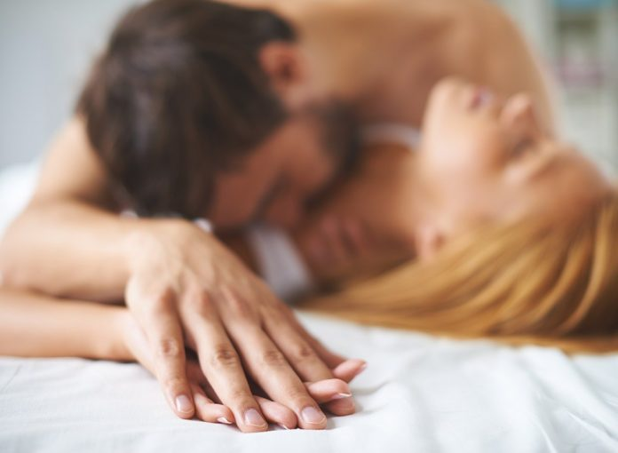 Guys, This Beer Claims to Make You Better in the Bedroom