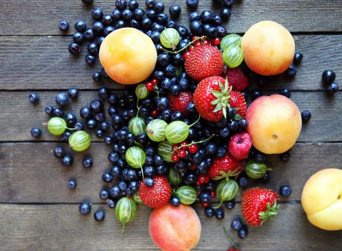 This Is the Best Fruit For Total Health