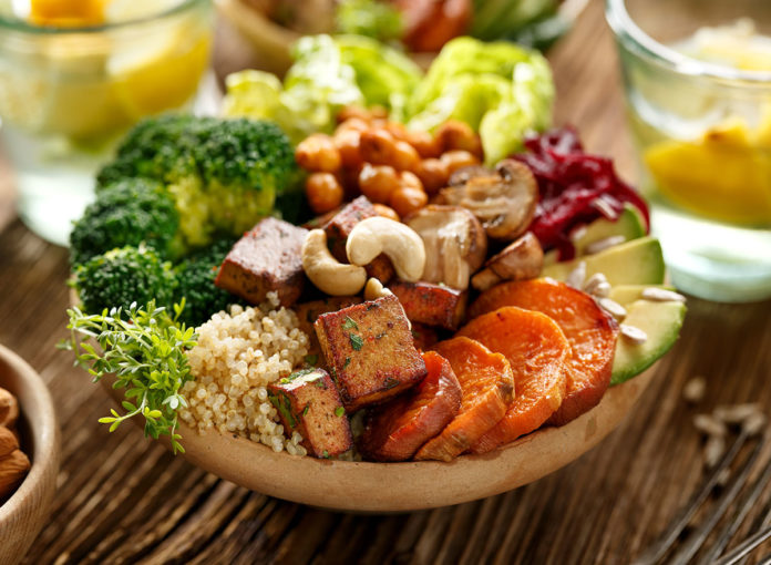 Plant-Based Diet Guide: Explore the Benefits, Nutrition, and Food List You Need to Know