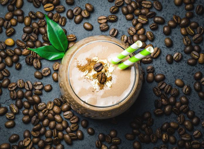The Amazing Health Benefits of Spiking Your Coffee With Protein Powder