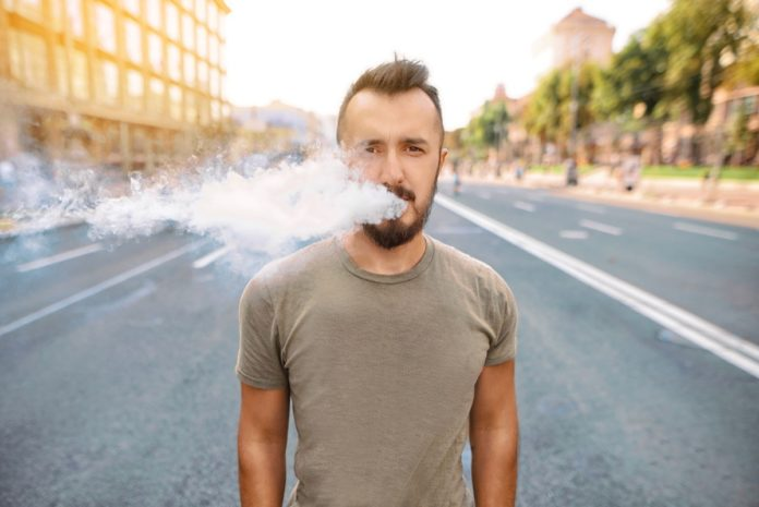 25 Things Vaping Does To Your Body