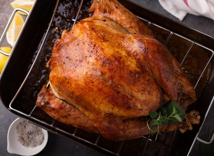 The Best Turkey Cooking Tips and Tricks