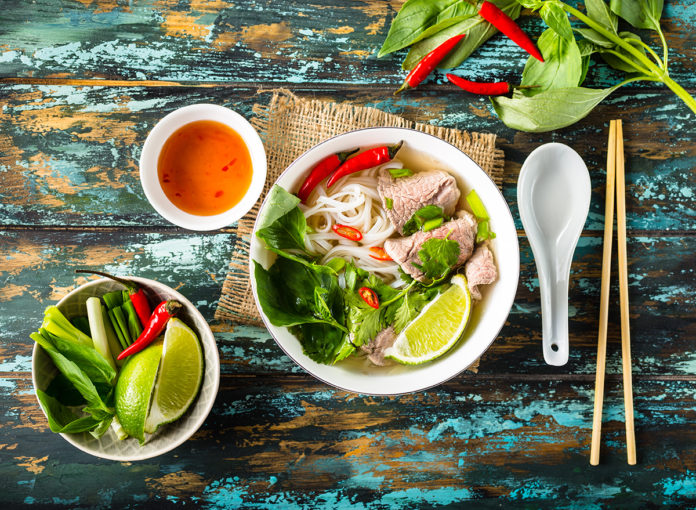 How to Make Pho, According to a Chef