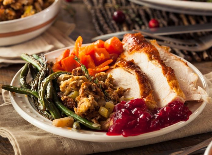 Small Tweaks to Make Your Thanksgiving Foods Slightly Healthier