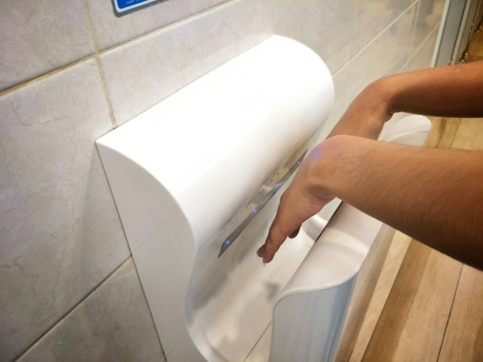 20 Ways You're Washing Your Hands Wrong
