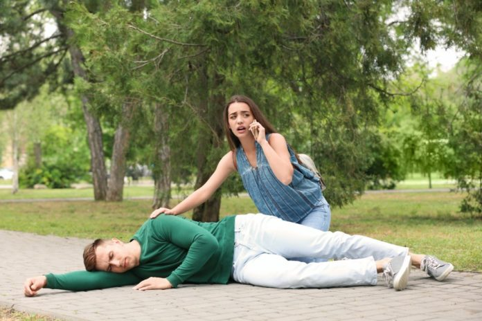 Things You Should Never Do When Someone Has A Seizure