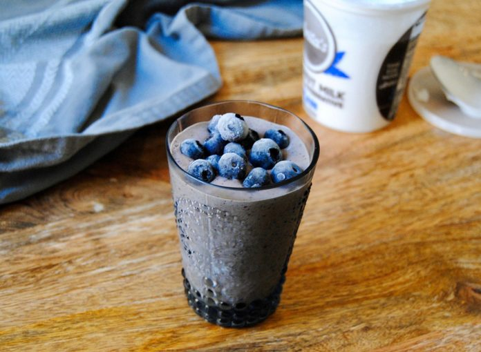 The Best On-the-Go Paleo Meal Replacement Shake With Protein Powder