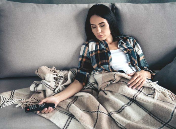 Here's How To Avoid That Thanksgiving Food Coma We All Dread