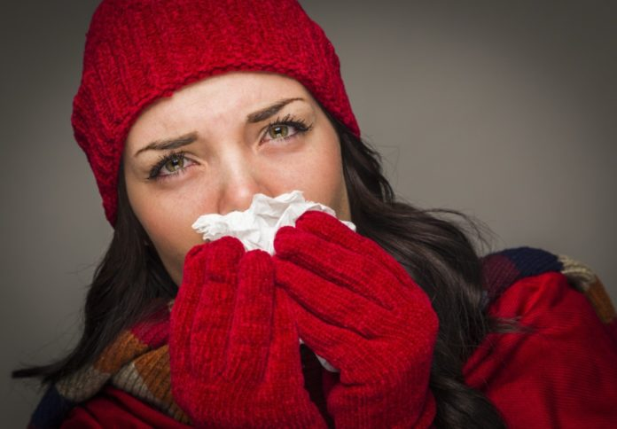 10 Ways Your Winter Gear Is Making You Sick