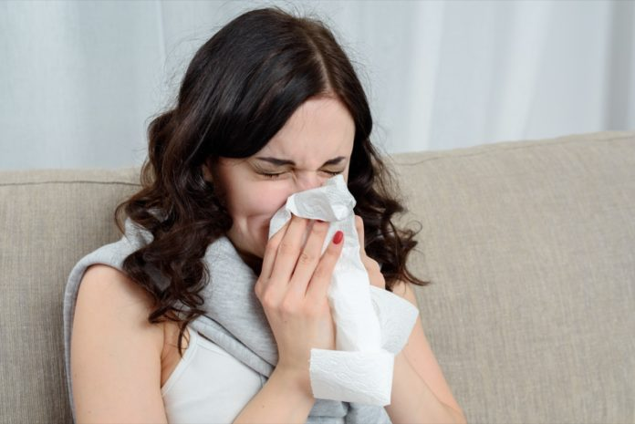 What Your Sniffles Could Mean