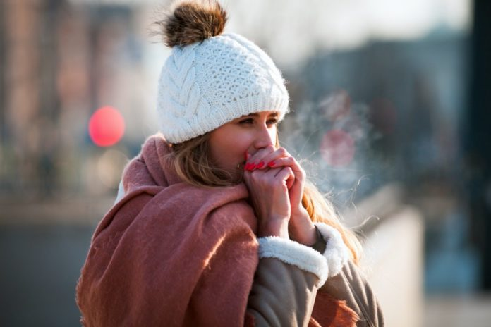 The Genius Tips That Keep Winter Illness Away