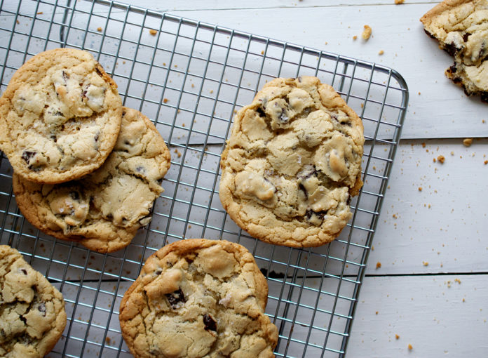 The Single Best Way to Keep Homemade Cookies Fresher for Longer