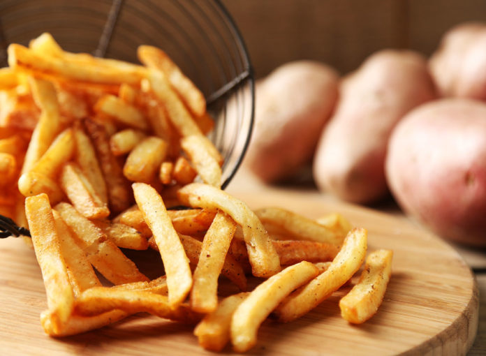 The Best Way to Reheat Fries So They're Never Soggy