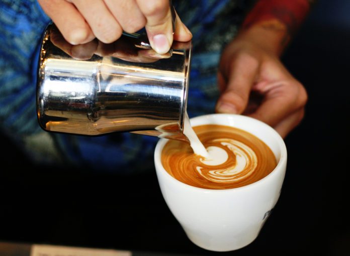 This Is the Real Difference Between a Latte and a Cappuccino