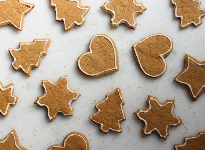 The World's Greatest Gingerbread Cookie Recipe