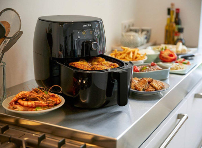 Amazon Has the Philips Air Fryer for $100 Off for Cyber Monday
