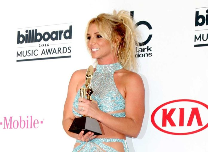 Britney Spears Reveals Her Secret Cheat Meal In All Its Chocolaty Glory