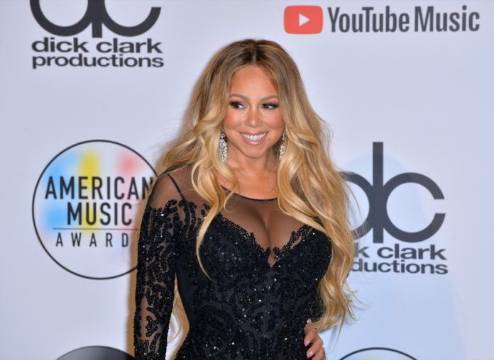 All Mariah Carey Wants for Christmas Is to Cook for Three Days Straight