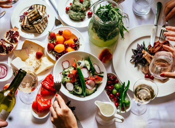 The 7 Best Diet Trends of 2019, According to Dietitians
