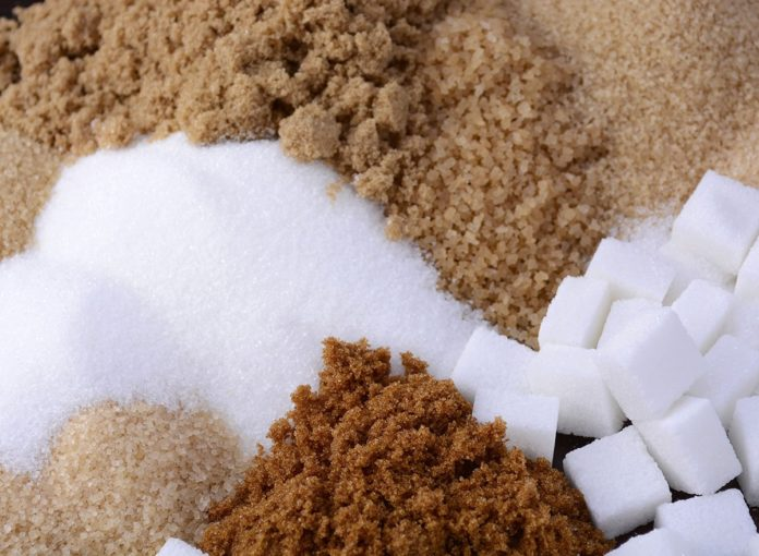The 15 Different Types of Sugar and How to Use Them