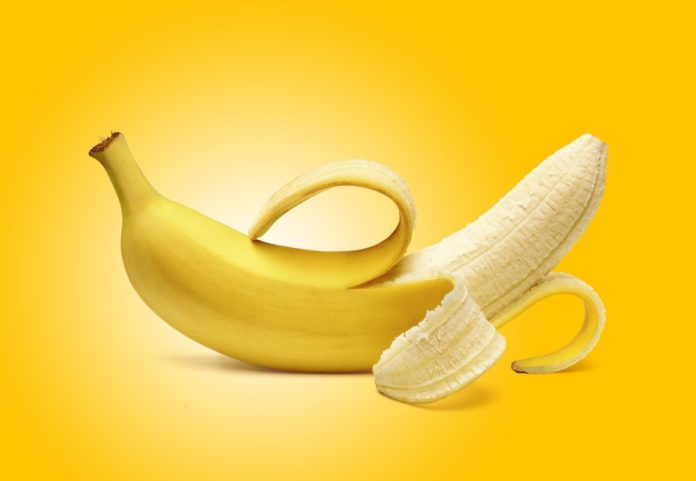 Dietitian Claims Banana Peels Help You Lose Weight and Sleep Better