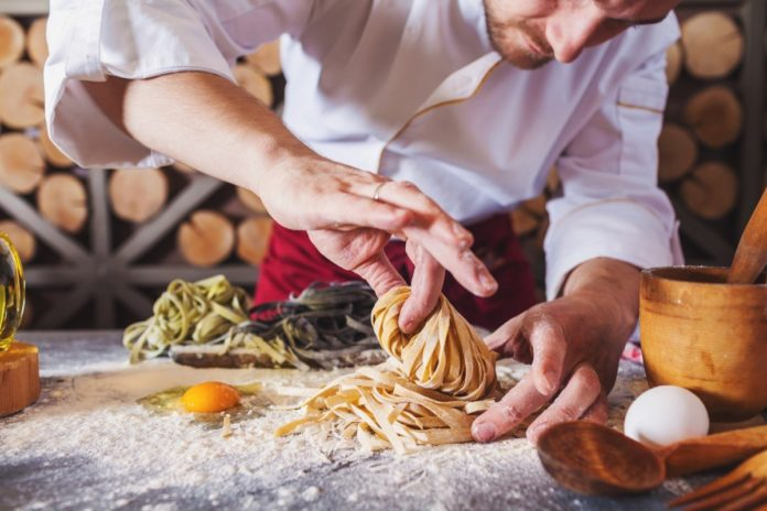 Airbnb's New Cooking Experiences Section Will Change the Way You Eat Abroad