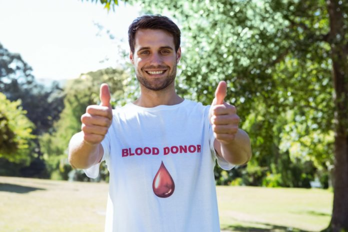 8 Surprising Benefits of Donating Blood