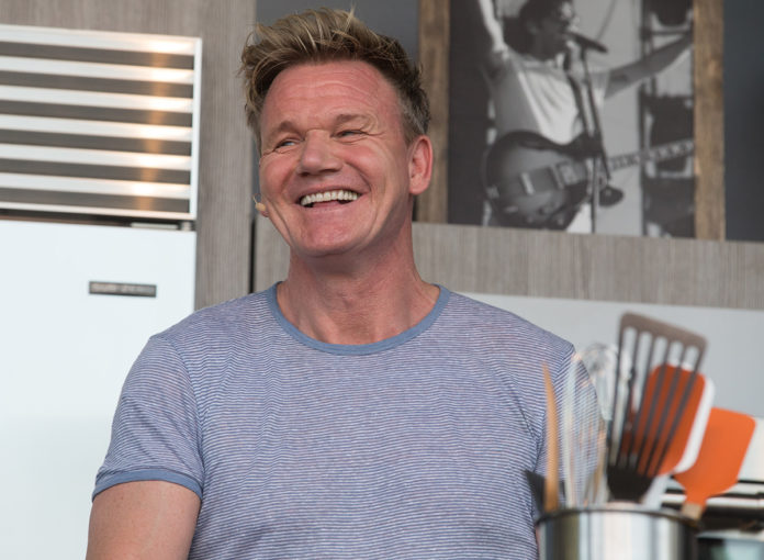 13 Things We've Learned from Gordon Ramsay