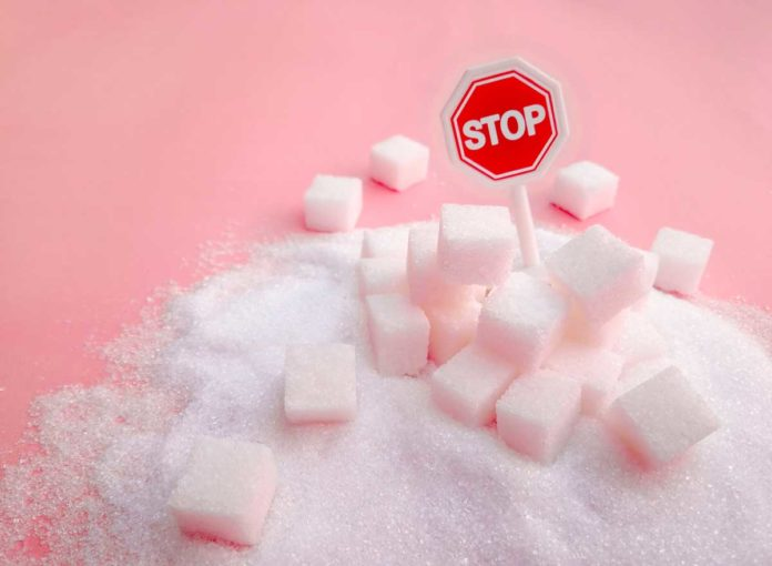 How to Crush Your Sugar Cravings for Good