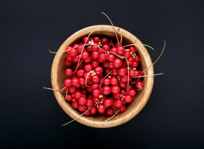 What Are the Benefits of Using Schisandra Berry?