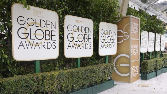 These Are the Vegan Foods Celebs Ate at the Golden Globes