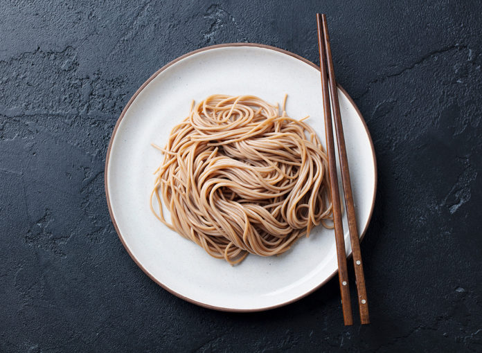 What Are Soba Noodles? The Japanese Low-Carb Pasta Everyone's Talking About