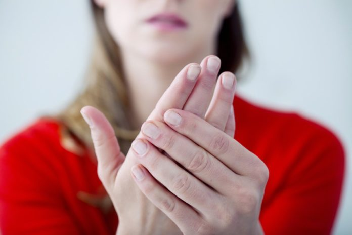 What Your Hands Say About Your Health