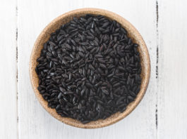 Black Rice: The Exotic Grain That Maximizes Your Nutrient Intake