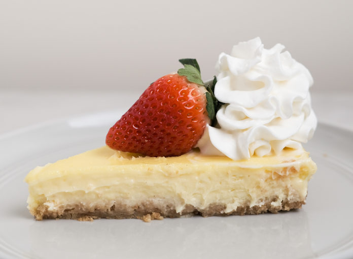 The Best Copycat Cheesecake Factory Cheesecake Recipe