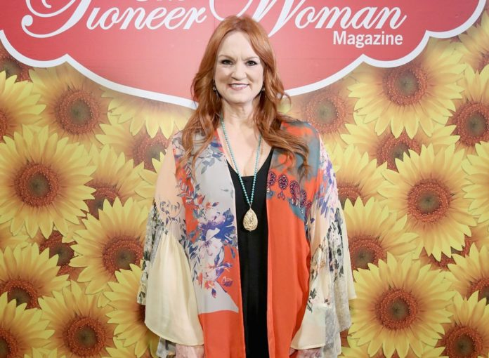 17 Things You Didn't Know About Ree Drummond, the Pioneer Woman