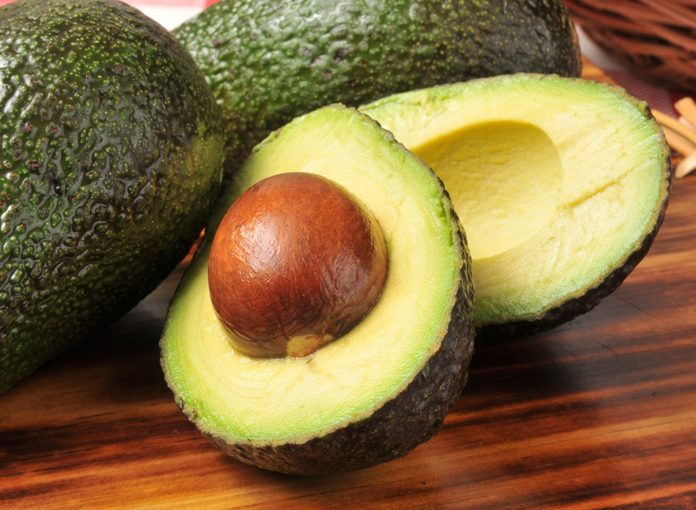 Here's What Happens to Your Body When You Eat an Avocado