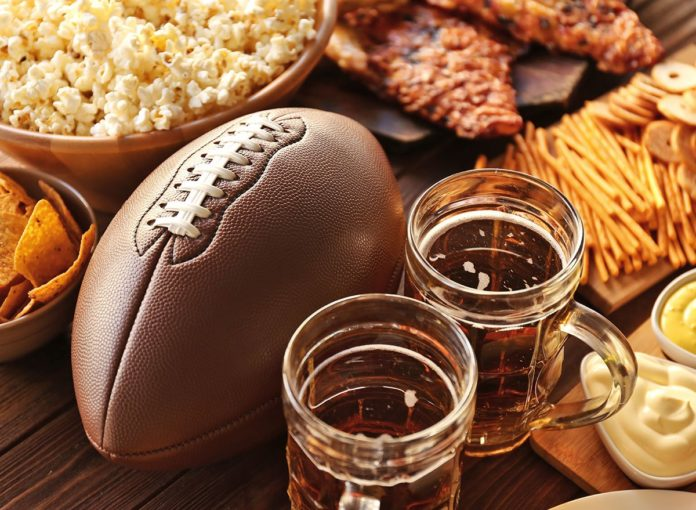 Last Minute Beer and Food Pairings for Super Bowl Sunday