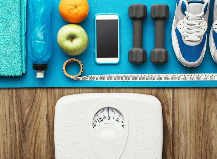 This Is How Much Weight Is Actually Healthy to Lose in a Month