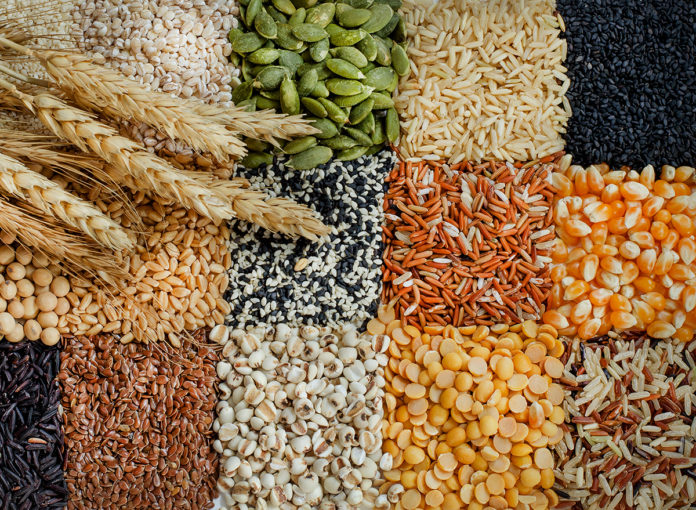 8 Healthy, Low-Carb Grains For Low-Carb Dieters