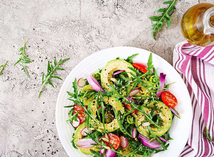 20 Things You Should Never Do When Making a Salad