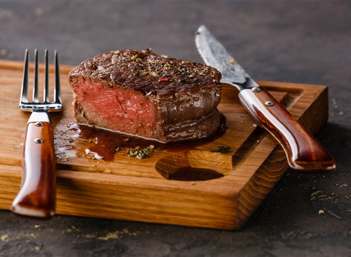 The One Trick for the Best-Ever Filet Mignon