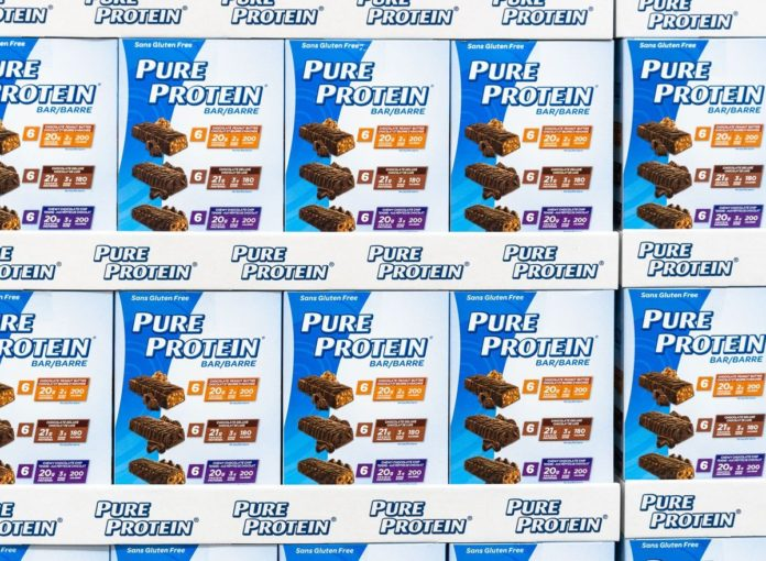 Are Pure Protein Bars Healthy? What A Nutritionist Wants You To Know
