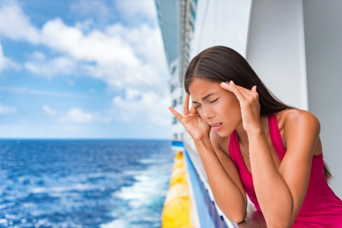 20 Health Hazards on Cruise Ships