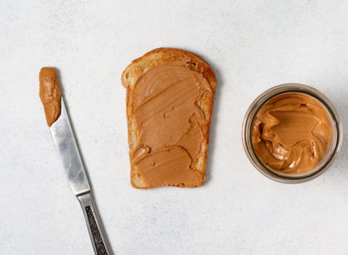 The Nutrition Low-Down on Peanut Butter