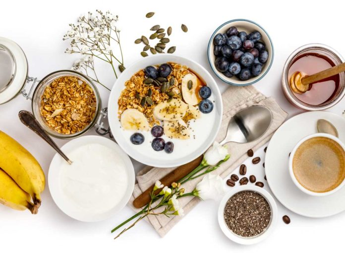 Wait, What? Study Shows Eating a Big Breakfast Can Lead to Weight Loss