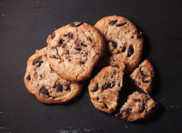 These Are the 25 Best Chocolate Chip Cookie Recipes on the Internet