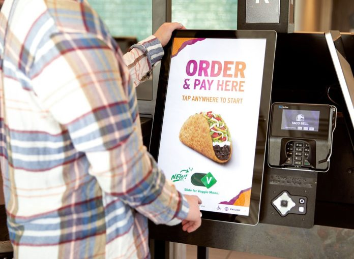 Can You Get Coronavirus From Touch Screen Monitors at Fast Food Restaurants?