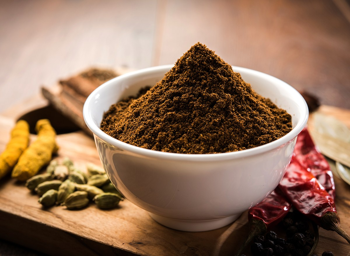 Garam Masala: The Powerhouse Spice Blend With Amazing ...